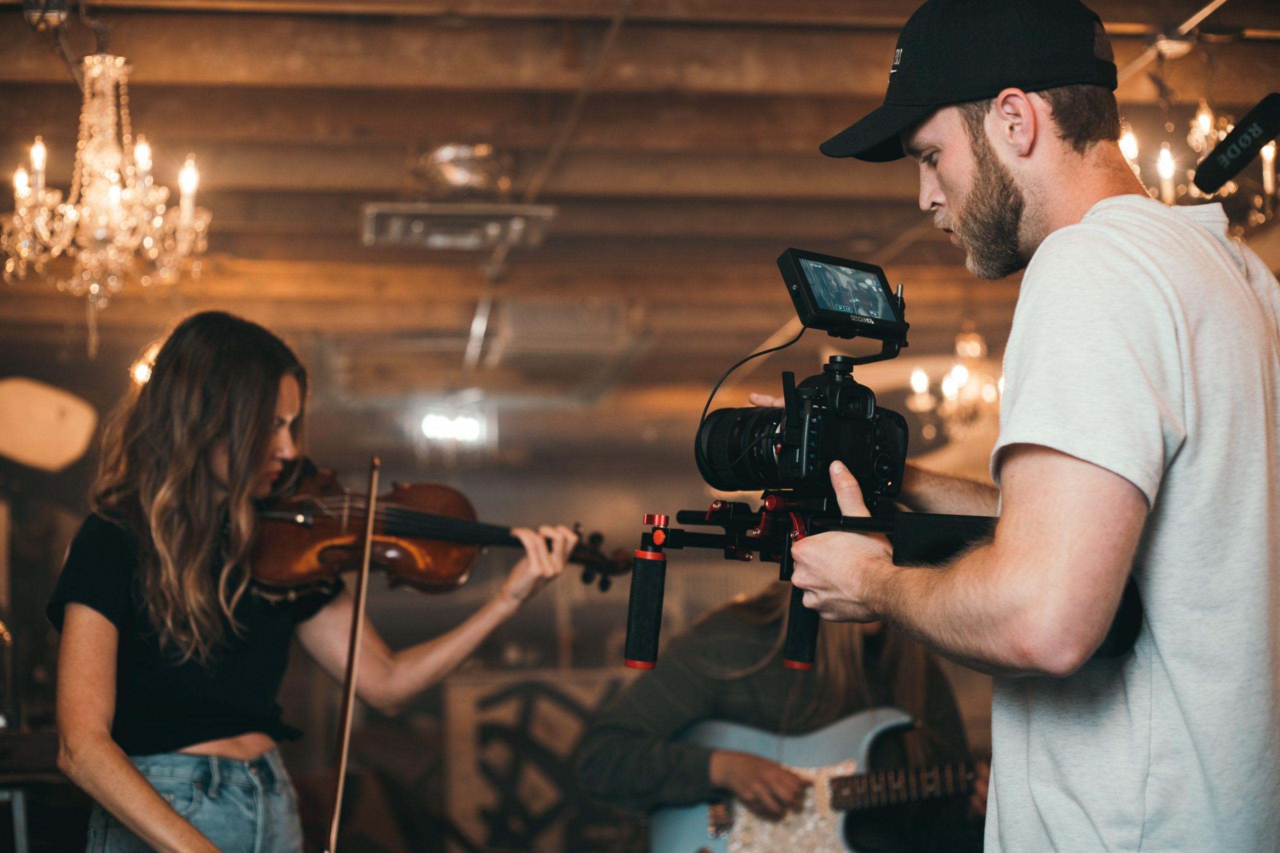 5 erros que não devem ser cometidos na gestão da produtora de vídeo